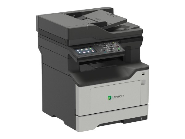 LEXMARK MB2442adwe MFP mono printer 40 ppm 1GB 1GHz