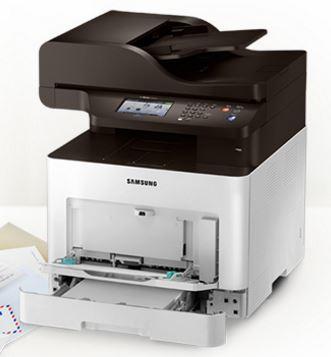 ProXpress-C3060FR-Farblaser-Multifunktionsdrucker