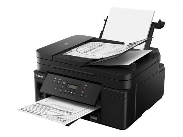 Canon Pixma GM4050 mono Multifunktionsdrucker 3111C006