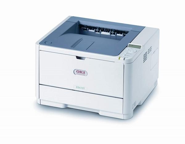 OKI ES4131DN A4-Schwarzweißdruck 38 Seiten Min. 01282601