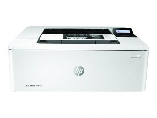 HP LaserJet M404dn Mono Laser 110V W1A53A