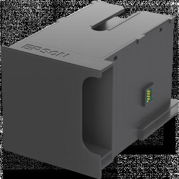 EPSON T67100 Tinte Maintenance Box WF-4630 WF-M5190DW WF-R5190 WF-R5690