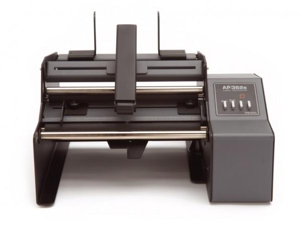 PRIMERA AP362e Etikettiermaschine beidseitig LED-Zähler für 9 Jobs 74294