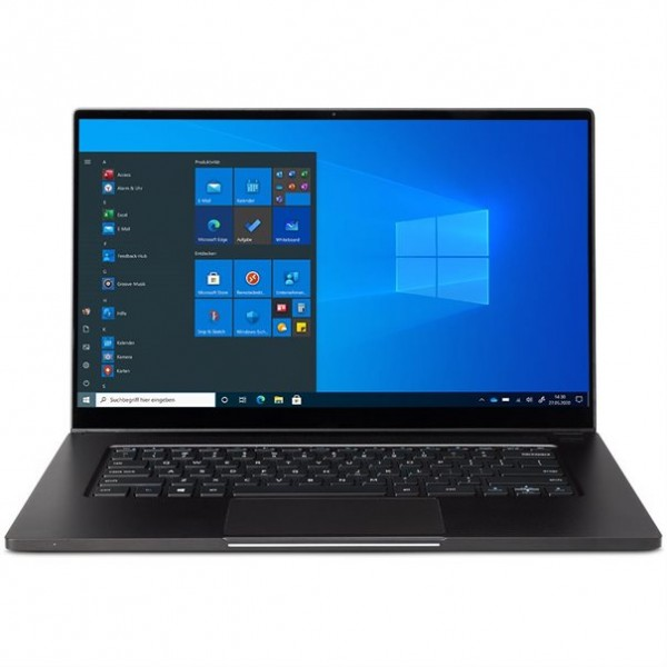 "Terra Mobile 1591 Intel Core i5-1135G7 5.6"" 1920 x 1080 Pixel 39.6 cm"