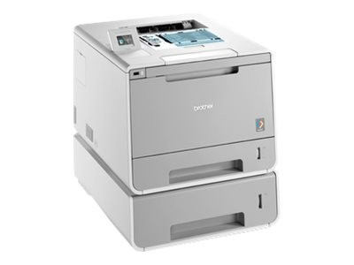 HL-L9200CDWT Brother Colorlaserdrucker Rechts