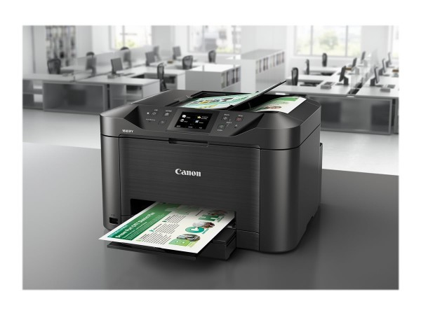 Canon Maxify MB5150 A4 MFP Farbe Tintenstrahl 0960C006