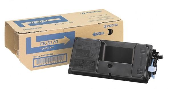 TK-3170 Kyocera Toner Original