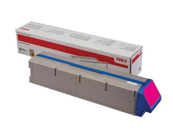 oki Original Toner Pro9431-45536554 Magenta
