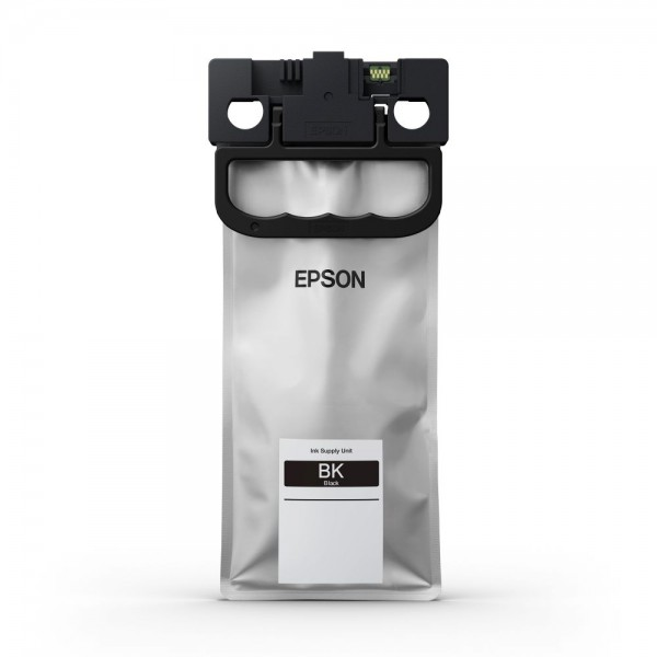EPSON WF Pro WF-C529R WF-C579R Black XL Tinte 10.000 Seiten