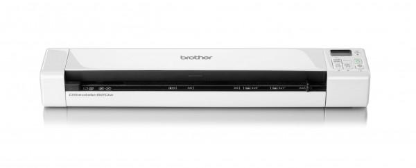 Brother DS-820W Mobiler Scanner Vorne