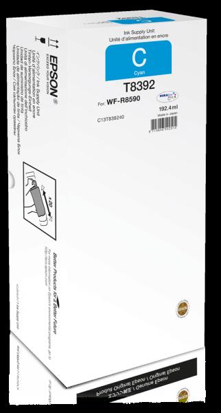 EPSON WorkForce Pro WF-R8590 Cyan XL C13T839240