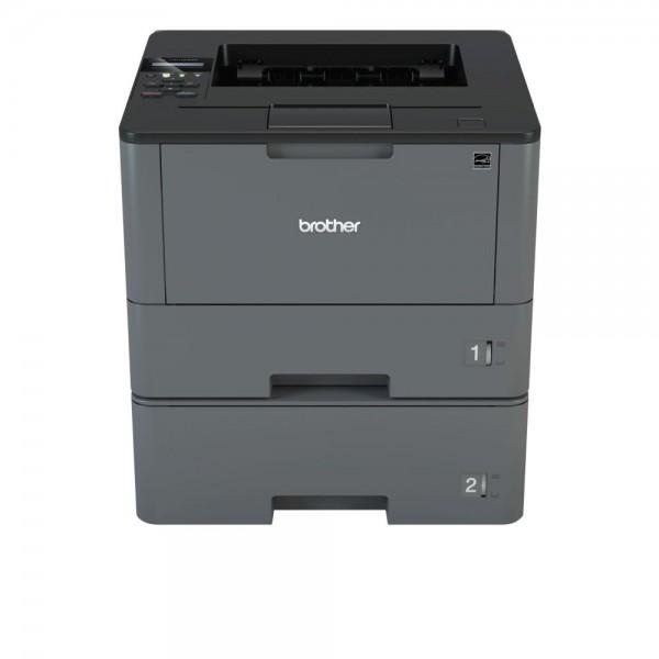 Brother HL-L5100DNT A4 Laserdrucker 40 Seiten/Min. Duplex HLL5100DNTG1