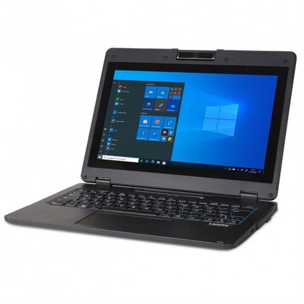 """TERRA MOBILE 360-11v3 Intel Pemtium Silber-Prozessor N5000 29.5 cm ( 11.6"""" ) Multi-Touch"""