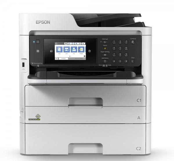 EPSON WorkForce WF-C5710DWF