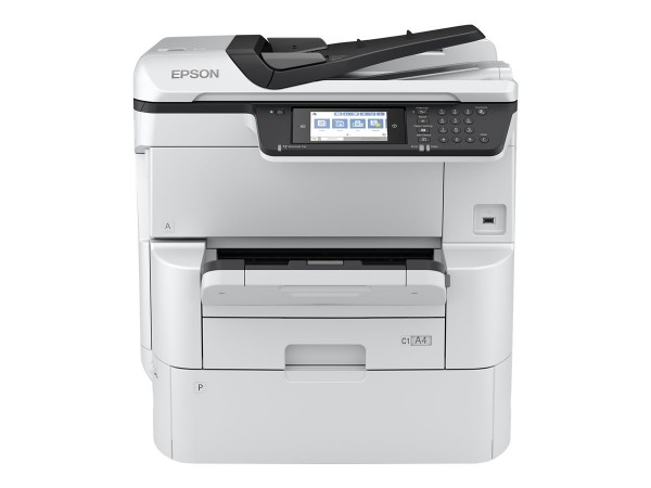 Epson WorkForce Pro WF-C878RDWF A3+ MFP Color USB 13ppm C11CH60401