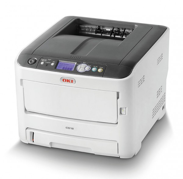 OKI C612DN - C612n Farbdrucker