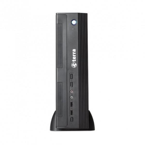 Terra PC-Business 6000 Greenline AMD Ryzen™ 5 4650G Desktop-Prozessor mit PRO Technologien