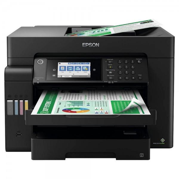 EPSON EcoTank ET-16600 DIN A3+ Multifunktionsdrucker C11CH72401