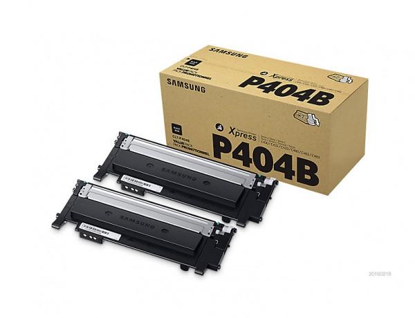 CLT-P404B Original Toner Schwarz PrinterPoint24 Cashback