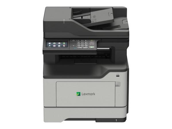 LEXMARK MX421ade MFP mono laser printer 40ppm 1GB 36S0710