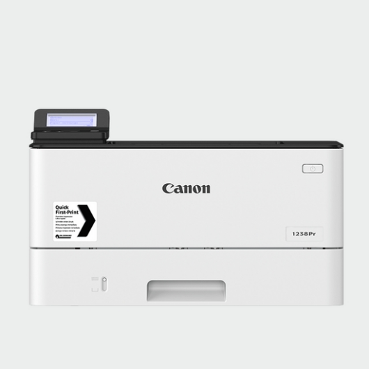 Canon i-Sensys X 1238Pr A4-Schwarzweiß-Laserdrucker 3516C027