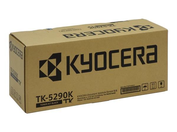 Kyocera TK-5290K Toner-Kit schwarz 17.000 Seiten für Ecosys P7240cdn 1T02TX0NL0