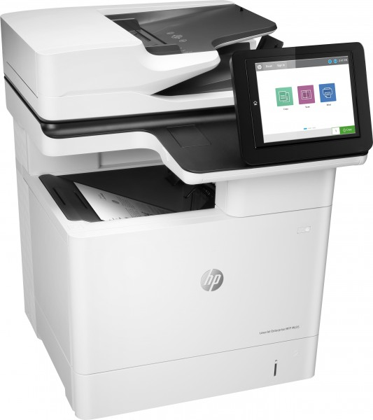 HP LaserJet Enterprise MFP M635h Mono 7PS97A