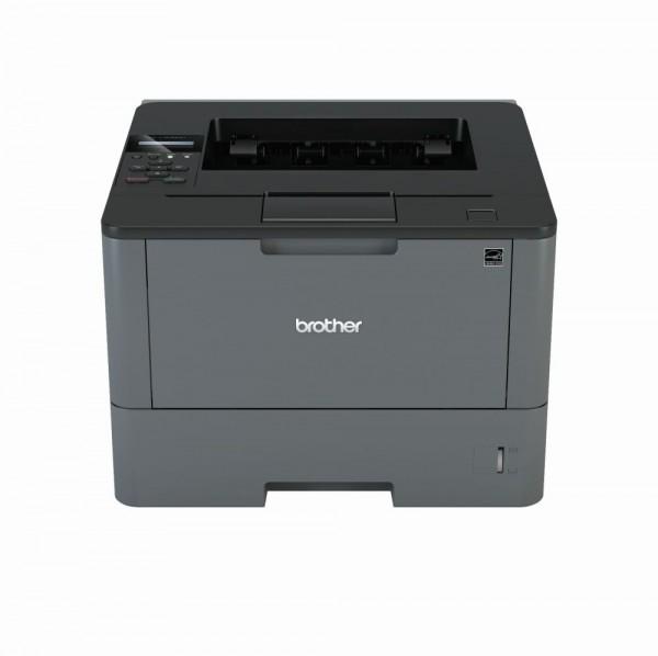 Brother HL-L5000D A4 Laserdrucker 40 Seiten/Min. HLL5000DG1