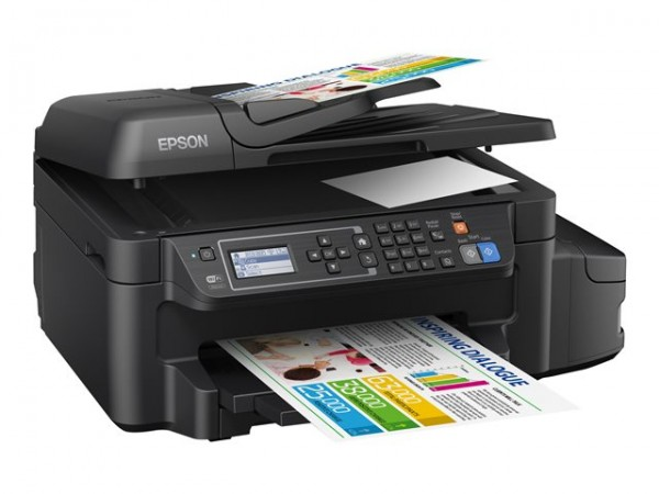 Epson ET-2550 EcoTank Drucker 3in1