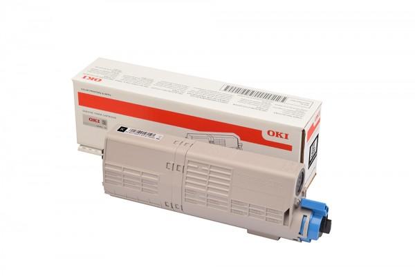 46490608 OKI Toner MC563dn MC573dn C532dn C542dn PrinterPoint24