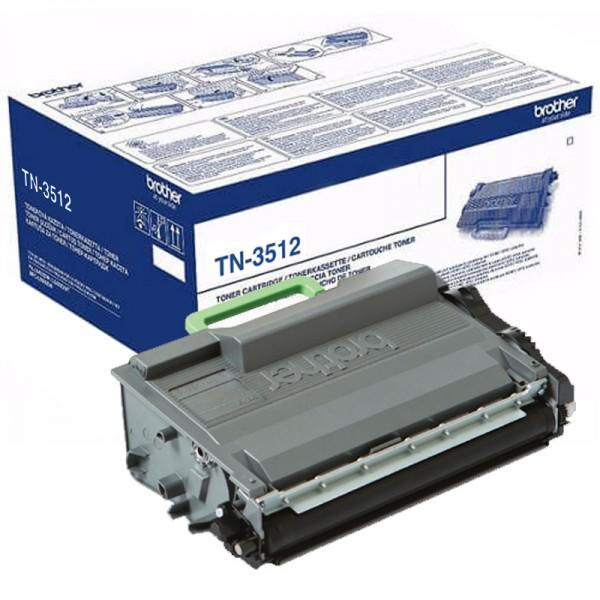 Brother TN-3512 PrinterPoint24