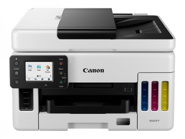 Canon Maxify GX6050 Duplex A4 ADF 3-in-1 color 4470C006AA