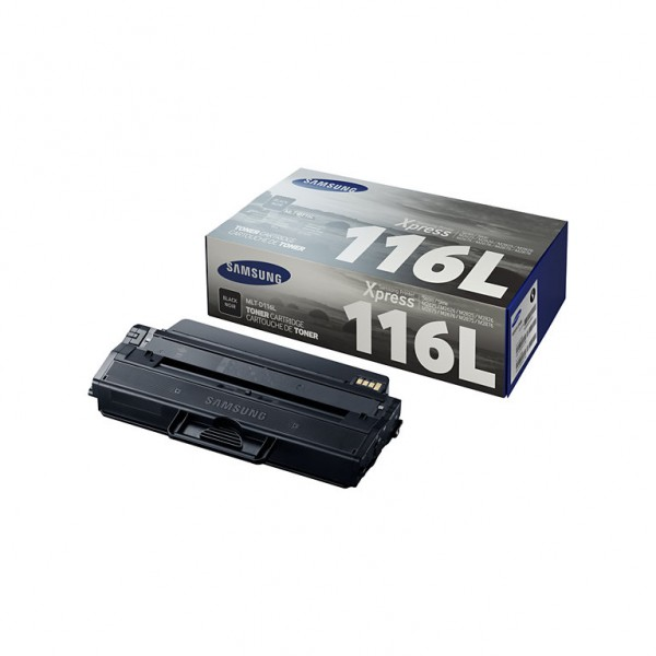 Samsung Toner Schwarz MLT-D116L