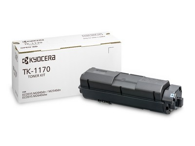 TK-1170 Kyocera Original Toner Schwarz