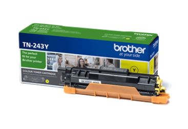 Brother-TN-243Y