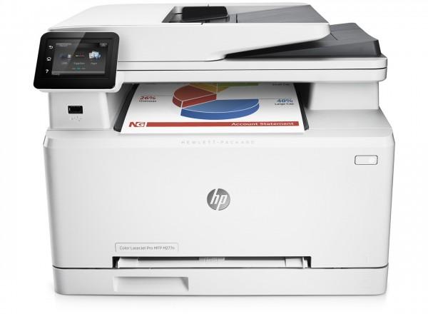 HP Color LaserJet Pro MFP M277n Drucker