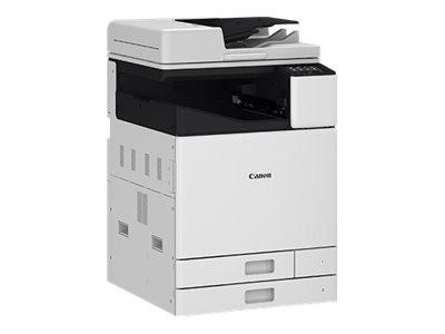 Canon WG7540 Multifunktionsdrucker Farbe Tintenstrahl A3 2721C006