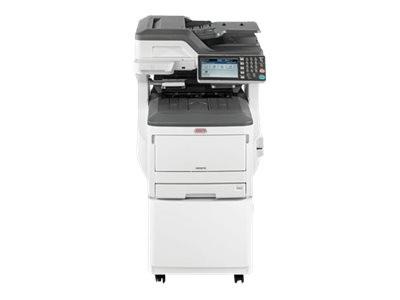 OKI MC873dnct MFP Drucker Duplex
