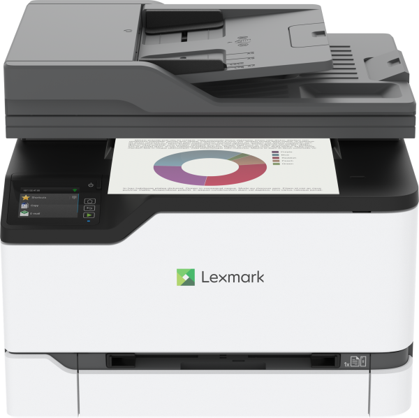 Lexmark MC3426i Multifunktionsdrucker Color 40N9750