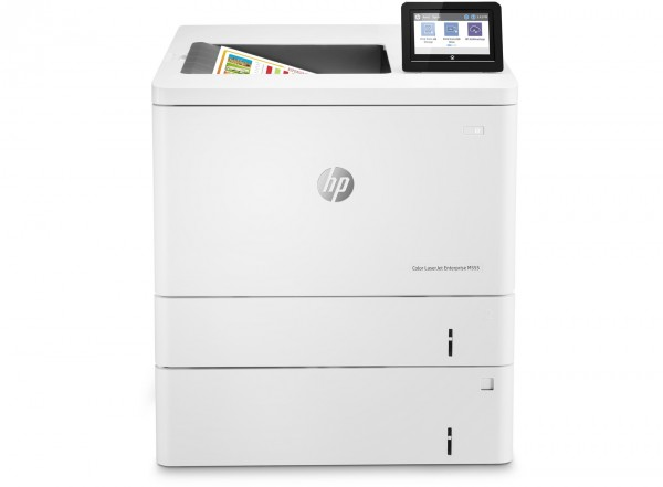HP Color LaserJet Enterprise M555x A4 7ZU79A