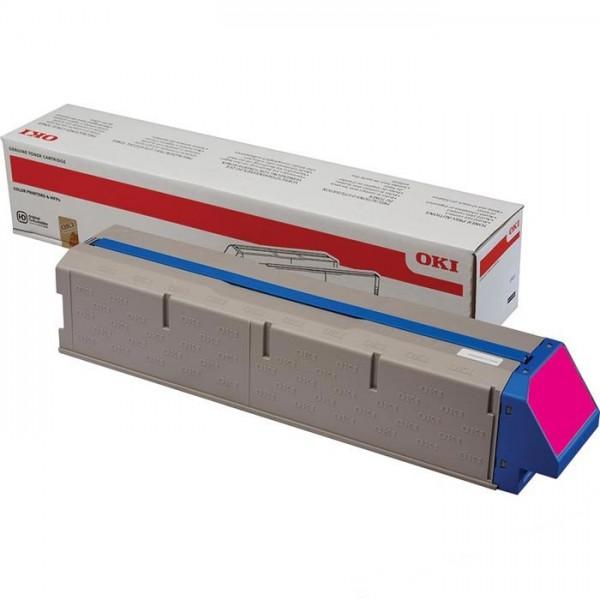 45536414_OKI C931 Toner magenta C911dn Original