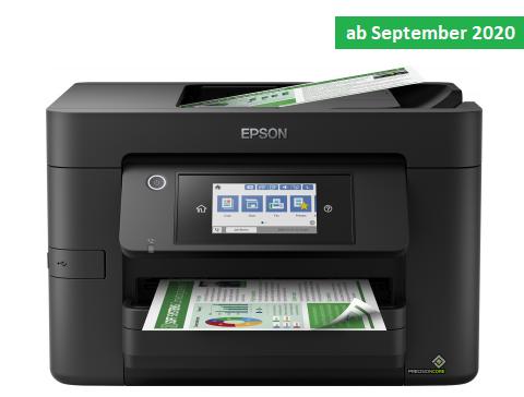 Epson WorkForce Pro WF-4820DWF C11CJ06403