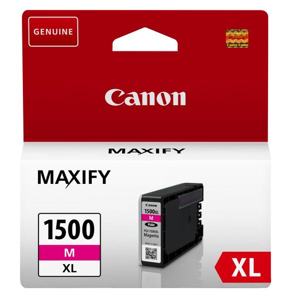 pgi-1500xl-magenta-canon-tintenpatrone 9194B001