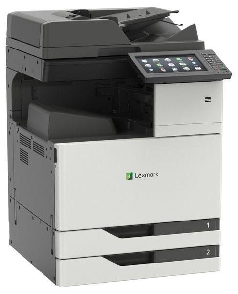 Lexmark CX922de MFP A3 color Laserdrucker 45ppm print scan copy fax duplex 32C0231