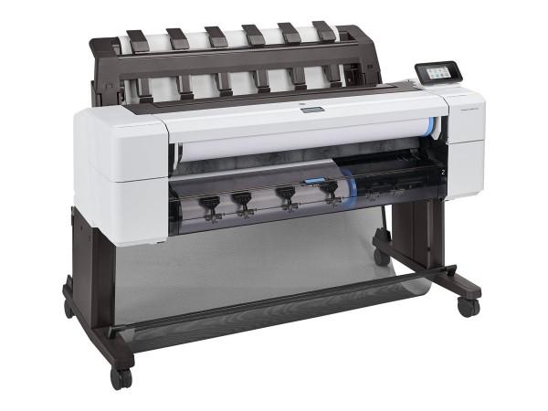 HP DesignJet T1600dr 914 mm 36 Zoll Großformatdrucker 3EK13A