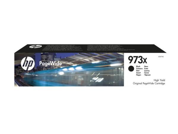 HP-973X-Tintenpatrone