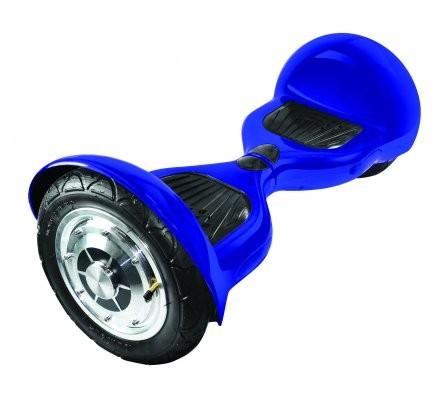iconBIT Smart Scooter Blau