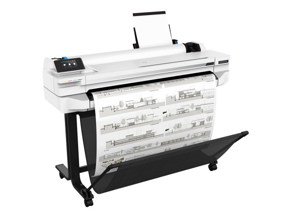 HP DesignJet T525 Großformat-Wireless-Drucker 36 Zoll 5ZY61A