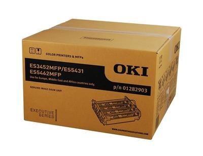 OKI 01282903 Bildtrommel-Kit Seiten ES5462 MFP ES3452 ES5431 DN ES5462