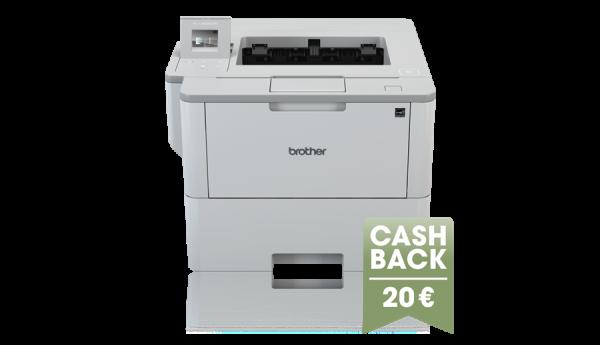 Brother HL-L6300DW Laserdrucker bis zu 40 Seiten in der Minute